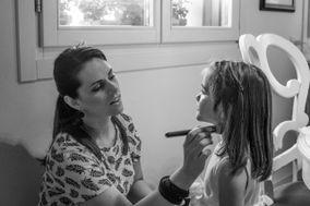 Sara Lettieri Make-Up Artist