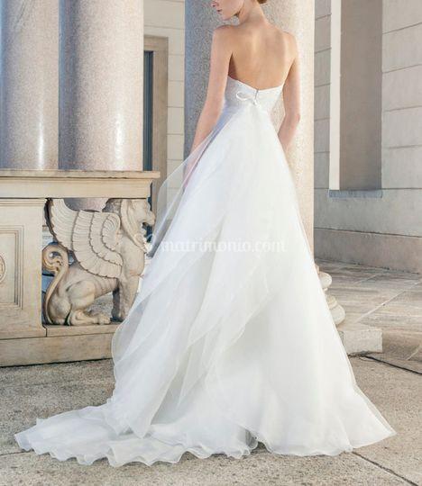 Giuseppe Papini sposa