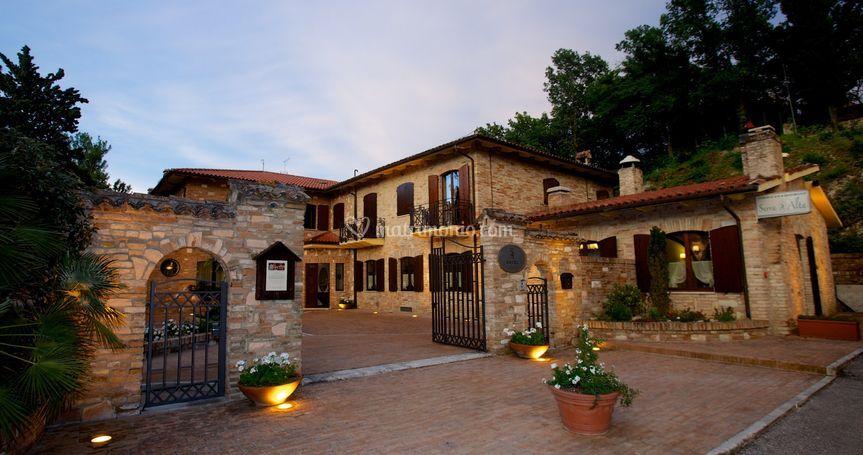 Villa Serra Alta