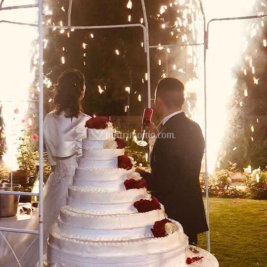 Wedding da favola