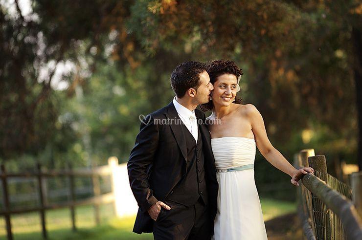 Matrimonio a Malnate