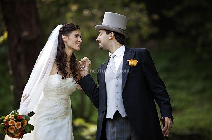 Matrimonio a Varese