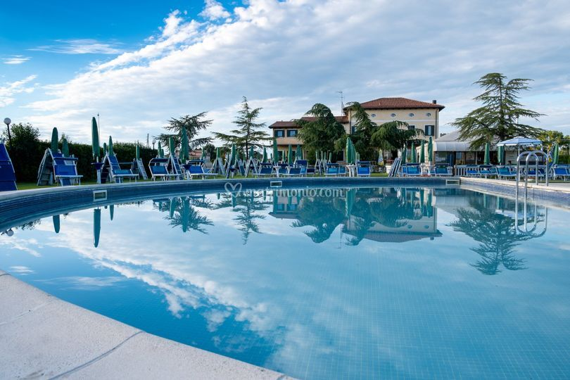 Hotel Villa Sara
