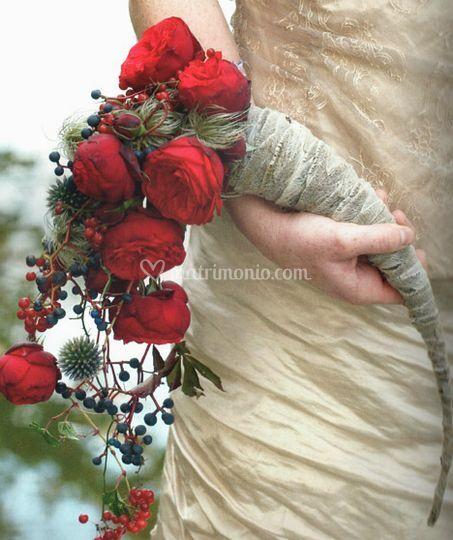 Originale bouquet