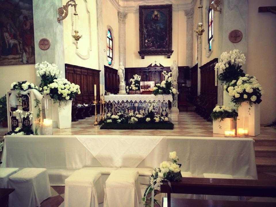Marostica Chiesa Sant'Antonio