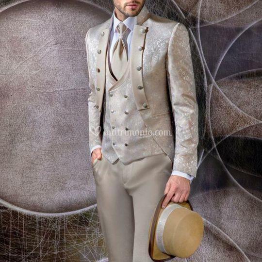 Atelier Fashion White Lanciano
