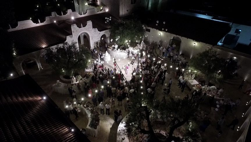 Dronidea Aerial Footage