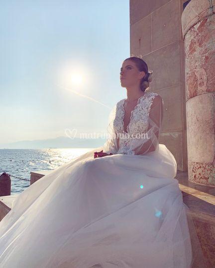 Luana Polimeni Bridal