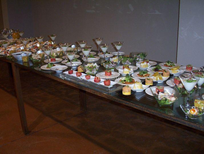 Matrimonio Country Chic Padova : Dove vuoi catering