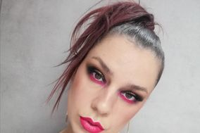 Laura Gioia Make up Artist