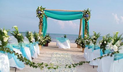 Camelia Wedding Planner & Event 1