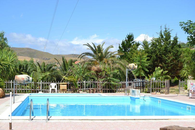 Villa splendore - Piscina termini imerese ...