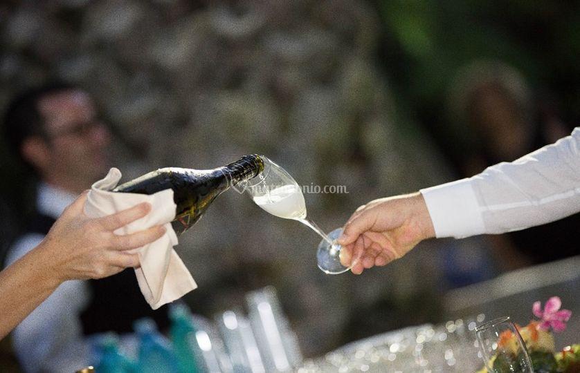 Antiche Terme cocktail
