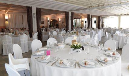 Hotel Ristorante Cantina Langelina
