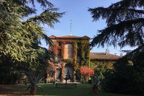 Villa Coccapani Pignatti Morano