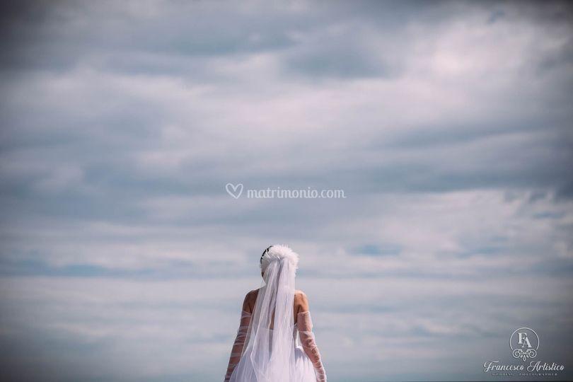 Francesco Artistico Wedding Ph