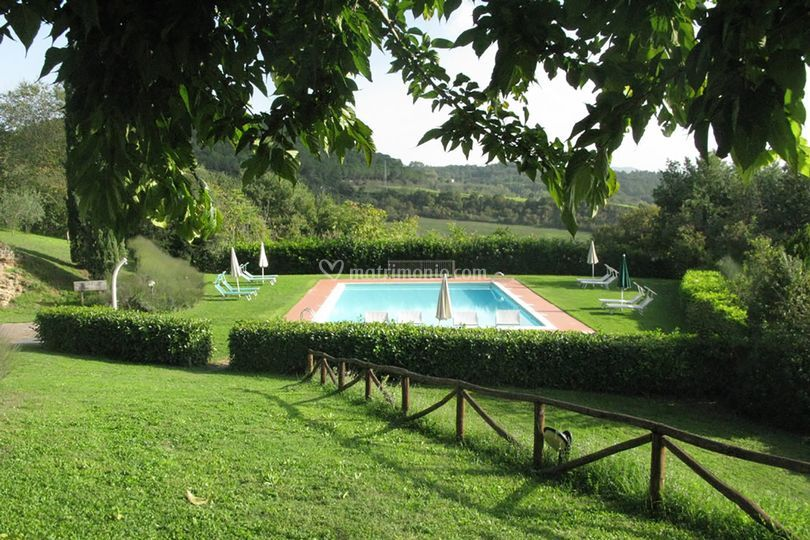 Antico borgo san lorenzo - Piscina borgo san lorenzo ...