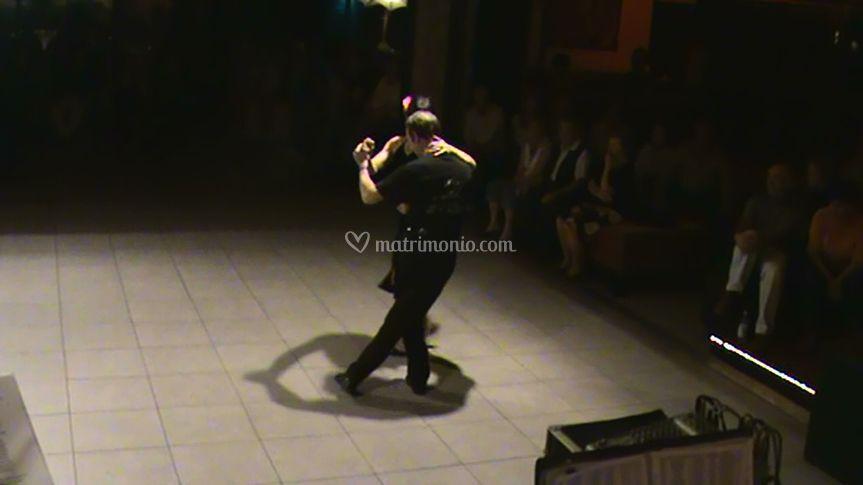 Show di Tango Argentino