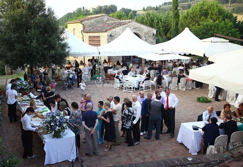 Antico borgo san lorenzo - Ristorante borgo antico cucine da incubo ...