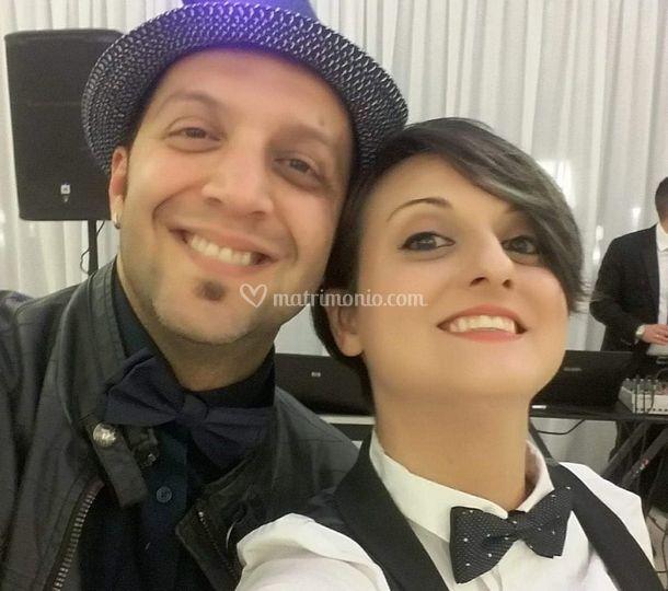 Andrea & Daniela