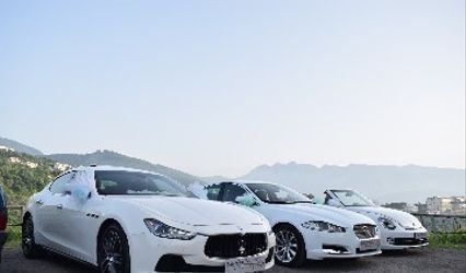 Santa Maria Cars