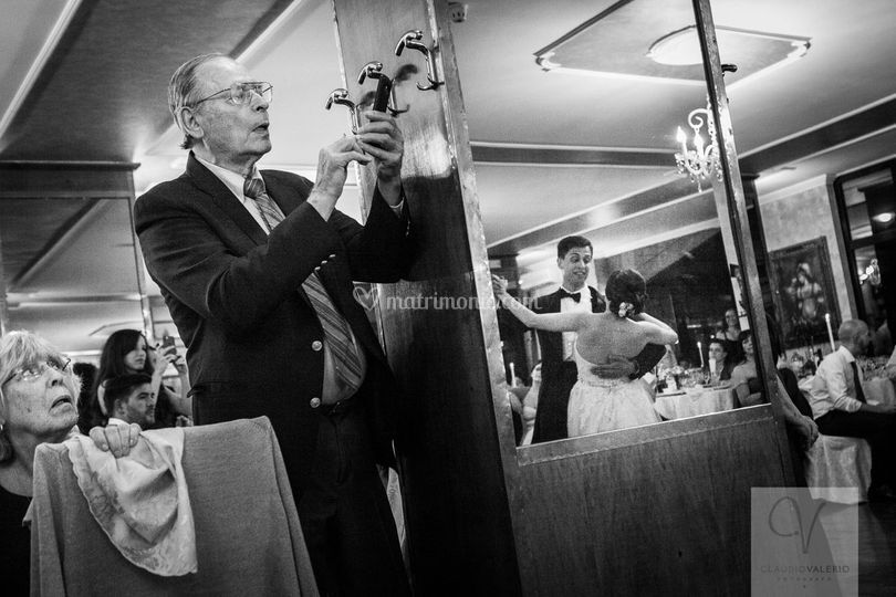 © Claudio Valerio