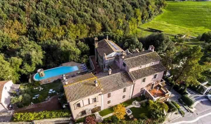 Country House La Gabelletta