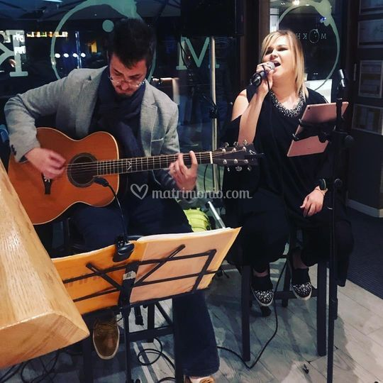 The Way To Romeo Acoustic Duo