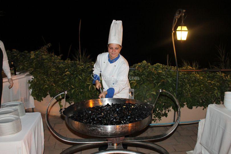 Santoro Catering