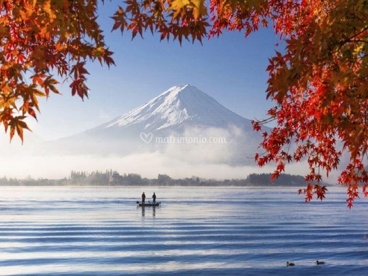 Giappone - Veloma Viaggi