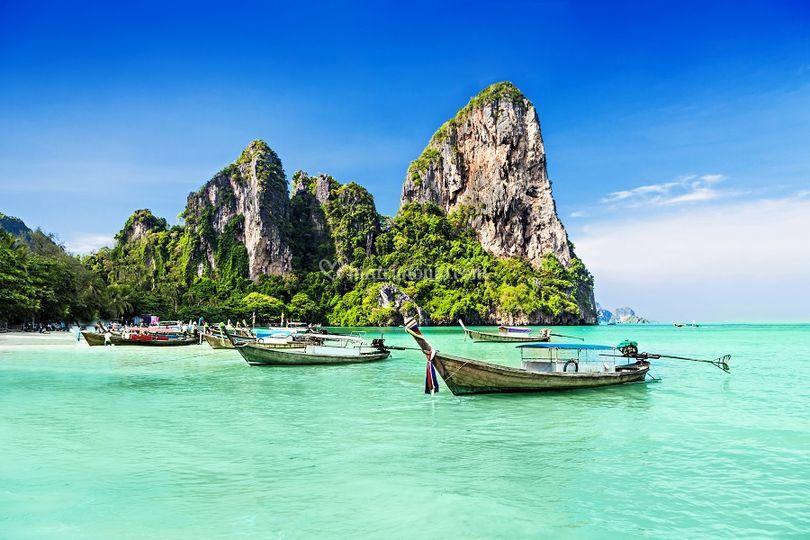 Thailandia - Veloma Viaggi