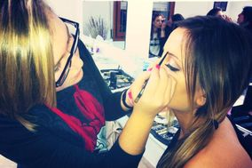 Alessandra Vitale Make up artist