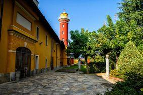 Villa Gianni - La Torre Rossa