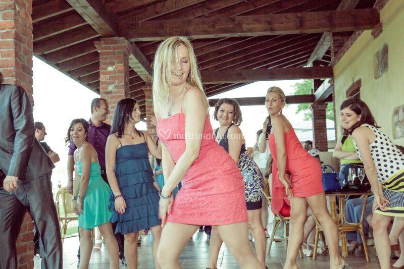 Ballo di gruppo