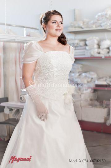 0bd83b02eb4e Magnani sposa