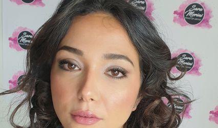 Sara Morini Make-Up