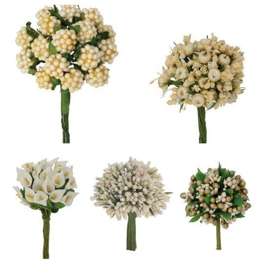 Tanti fiorellini