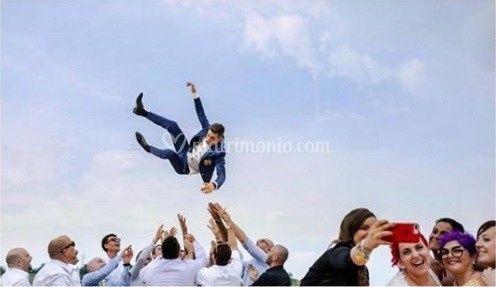 Viva lo sposo