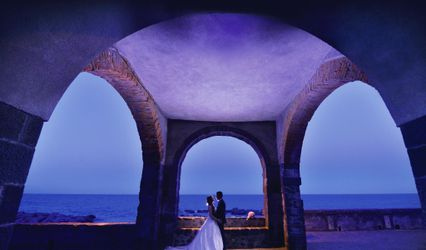 Marcognissanti Wedding 1