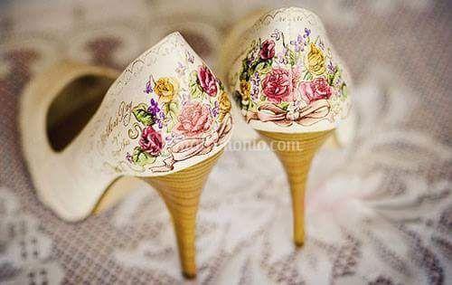 Linea Fashion Design,sposa!