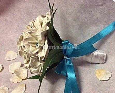 Bouquet di palloncini