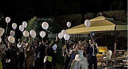 Led balloons