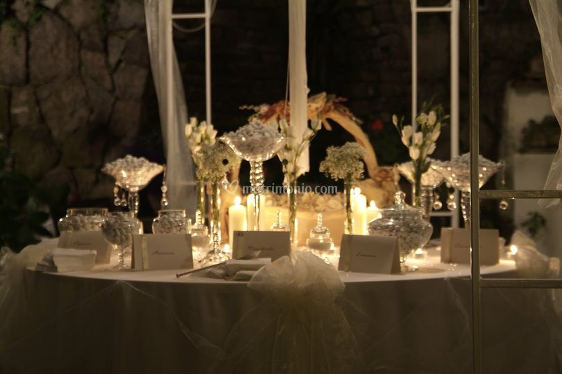 Magic Creation Wedding and Event Planner