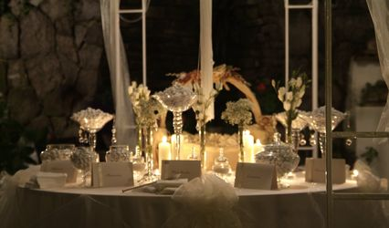 Magic Creation Wedding and Event Planner 1