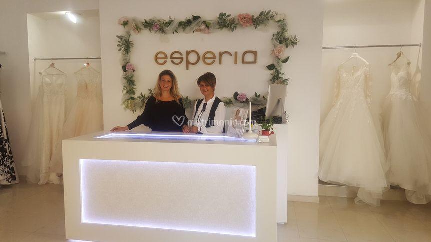 Esperia Spose