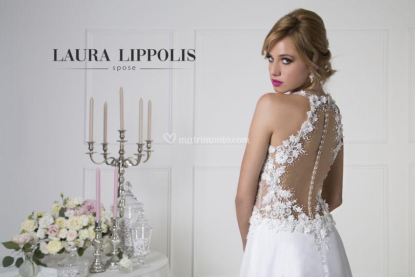 3812d2204bc0 Laura Lippolis Collezione 2019