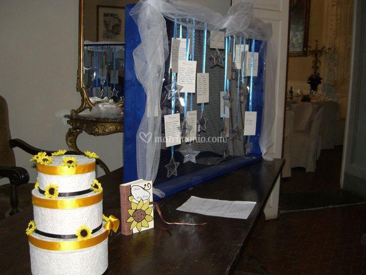 Wedding box e guestbook