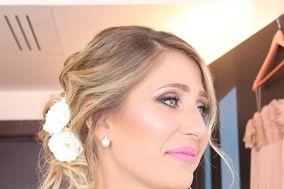 Elisa Visagista e Makeup Artist