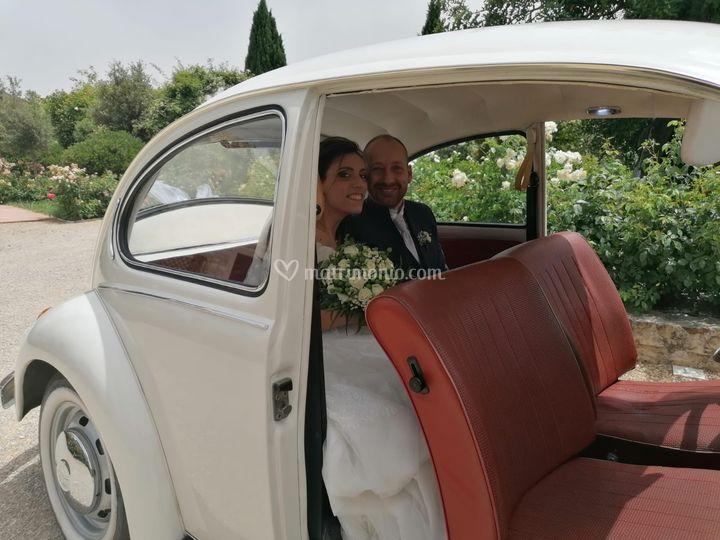 Francesco&Sabrina