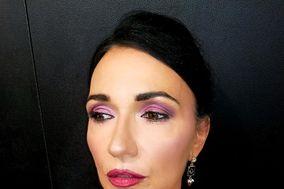 Vincent Make-Up